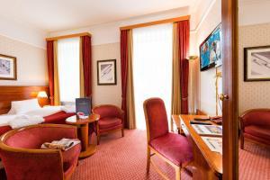 Hotel Salzburger Hof, Hotel  Bad Gastein - big - 19