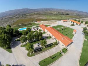 Quinta da Terrincha, Country houses  Torre de Moncorvo - big - 58