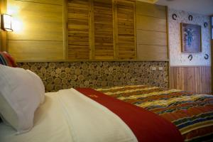 Matsuni Motel, Мотели  Чжунли - big - 50
