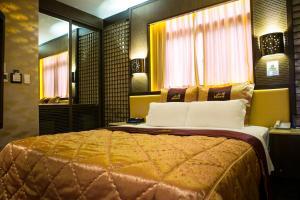 Matsuni Motel, Мотели  Чжунли - big - 14
