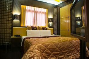 Matsuni Motel, Мотели  Чжунли - big - 15