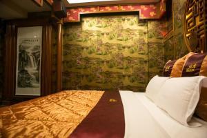 Matsuni Motel, Мотели  Чжунли - big - 16