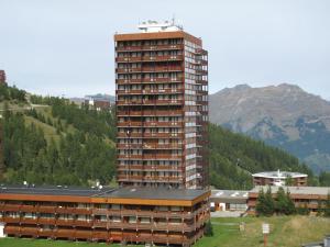 Chalet Mont Blanc - La Plagne