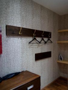 Apartment Zvezdova, Apartmanok  Omszk - big - 25