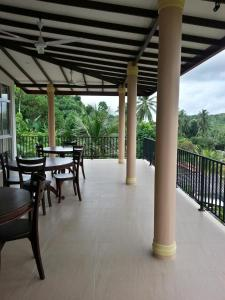 Coral Palm Villa and Apartment, Apartmány  Unawatuna - big - 18