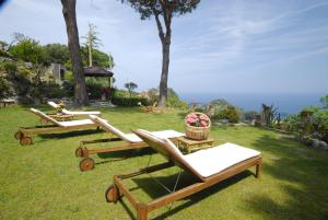 Relais du Silence Hotel Sant'Andrea - AbcAlberghi.com