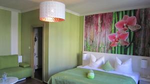 Ahorn Hotel & Restaurant, Hotels  Cottbus - big - 17