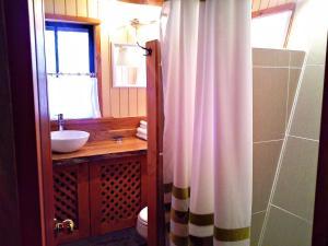 Hotel Salto del Carileufu, Hotely  Pucón - big - 209