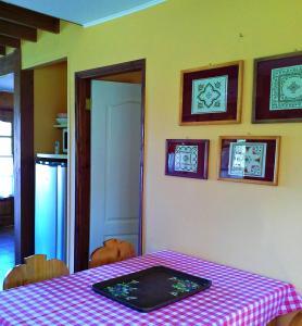 Hotel Salto del Carileufu, Hotely  Pucón - big - 48