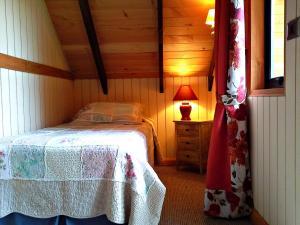Hotel Salto del Carileufu, Hotely  Pucón - big - 36