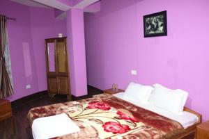 Hotel valley view, Hotely  Pelling - big - 2
