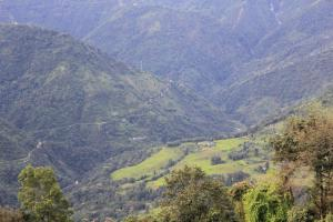 Hotel valley view, Hotely  Pelling - big - 25