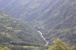 Hotel valley view, Hotely  Pelling - big - 23