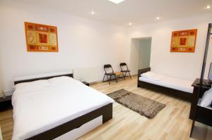 Studio Premium Mureșenilor, Apartments  Braşov - big - 11