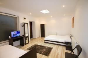 Studio Premium Mureșenilor, Apartments  Braşov - big - 4