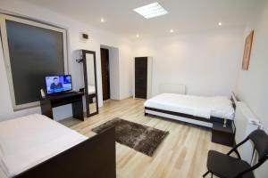 Studio Premium Mureșenilor, Apartments  Braşov - big - 12