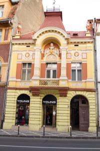 Studio Premium Mureșenilor, Apartments  Braşov - big - 3