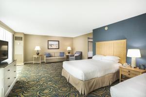 Hilton Daytona Beach Resort, Resorts  Daytona Beach - big - 18