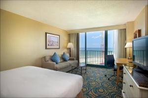 Hilton Daytona Beach Resort, Resorts  Daytona Beach - big - 7