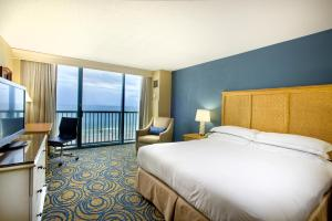 Hilton Daytona Beach Resort, Resorts  Daytona Beach - big - 6