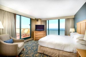 Hilton Daytona Beach Resort, Resorts  Daytona Beach - big - 15