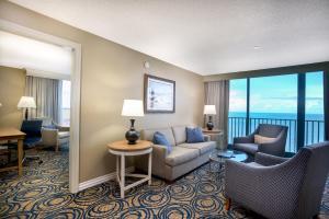 Hilton Daytona Beach Resort, Resorts  Daytona Beach - big - 14