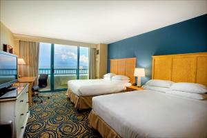 Hilton Daytona Beach Resort, Resorts  Daytona Beach - big - 13