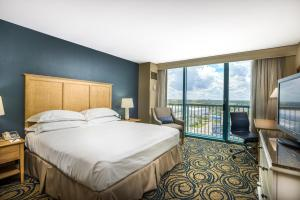 Hilton Daytona Beach Resort, Resorts  Daytona Beach - big - 5