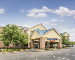 Fairfield Inn by Marriott Dayton South