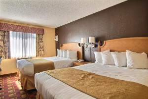 Quality Inn Hall of Fame, Hotels  Canton - big - 20
