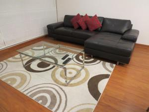 Spacious Apartment in Miraflores, Appartamenti  Lima - big - 17