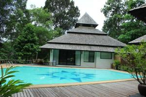 Anyamanee Khaoyai Resort