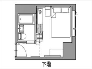 Superior Triple Room with Loft - 12th Floor - Non-Smoking