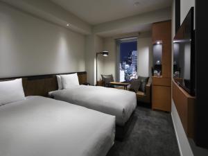 Standard Twin Room - Non-Smoking
