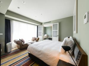 Deluxe Designer Double Room - Non-Smoking (Casual with Late Check-in 19:00)