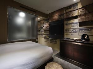 Standard Designer Double Room - Yau Ma Tei - Non-Smoking