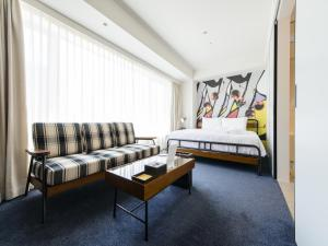 Superior Designer Double Room - Non-Smoking (Studio with Late Check-in 19:00)