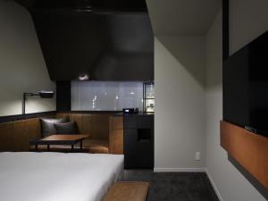 Superior Double Room - Non-Smoking