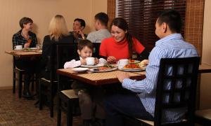 Hotel Orange House, Hotel  Ulan-Ude - big - 6