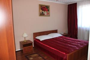 Hotel Orange House, Hotel  Ulan-Ude - big - 4
