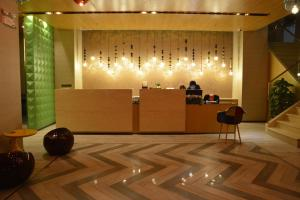 Foshan Four Season Boutique Hotel, Hotels  Foshan - big - 19