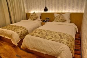 Foshan Four Season Boutique Hotel, Hotel  Foshan - big - 2