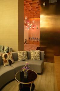 Foshan Four Season Boutique Hotel, Hotel  Foshan - big - 26
