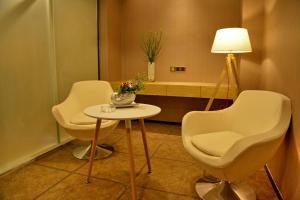 Foshan Four Season Boutique Hotel, Hotels  Foshan - big - 23