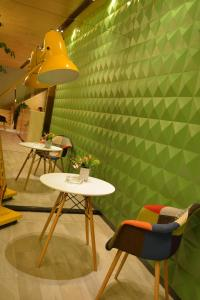 Foshan Four Season Boutique Hotel, Hotels  Foshan - big - 22