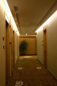 Foshan Four Season Boutique Hotel, Hotely  Foshan - big - 21