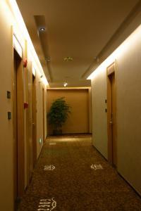 Foshan Four Season Boutique Hotel, Hotels  Foshan - big - 21