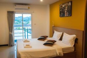 Krabi Cinta House, Hotely  Krabi town - big - 19
