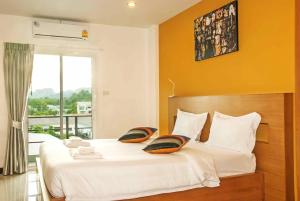 Krabi Cinta House, Hotely  Krabi town - big - 27