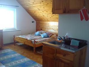 Apartments Zlatiborski visovi, Apartmanok  Zlatibor - big - 75